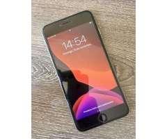 IPhone 6s Plus Space Gray 32GB - Arica