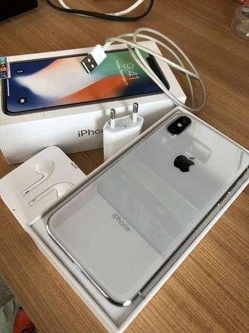 Iphone x boleta - Concepción