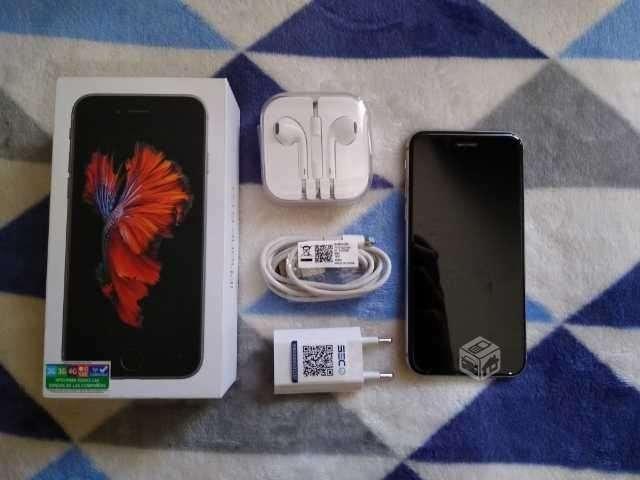 IPhone 6s - Macul