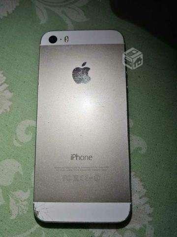 Iphone 5s - Valdivia