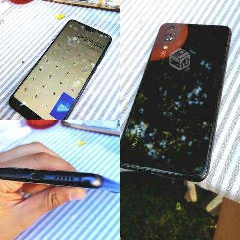 Huawei P20 normal - Rancagua