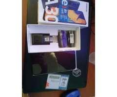 Samsung A30 nuevo - Valdivia