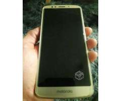 Telefono celular LG E5 sin detalles - Chillán