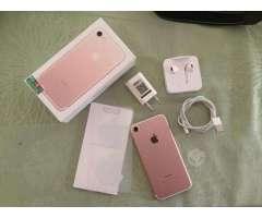 Iphone 7 32gb Rose Gold - Puente Alto