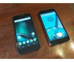 Motorola Moto G4 Play - Rancagua