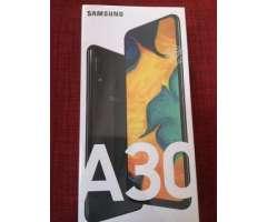 Samsung A30 nuevo - Peñalolén