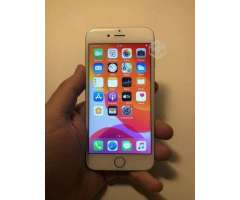 IPhone 6s 32GB Silver - Recoleta