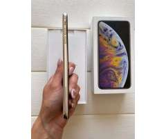 Iphone XS Max - Independencia