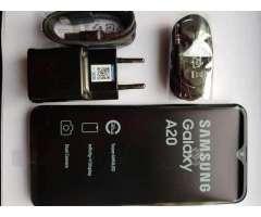 Samsung galaxy A20 - Providencia