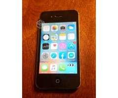 IPhone 4s 8GB - Macul