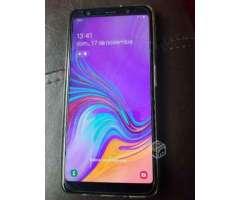 Samsung a7 2018 - Temuco