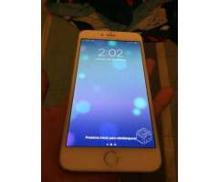 Iphone 6 plus 16gb blanco - San Miguel