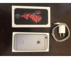 Iphone 6s 128gb - Recoleta