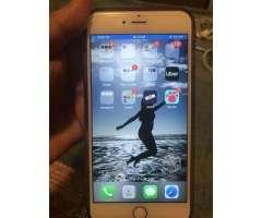 IPhone 6s Plus 64 gb como nuevo - Talca