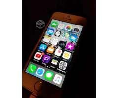 Iphone 5s - Temuco