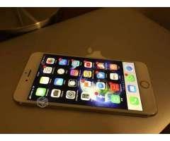 IPhone 6 Plus 128 Gb gold - San Pedro de la Paz