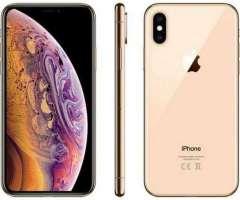 Iphone xs 64gb - Concepción