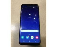 Samsung S8 - La Florida