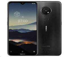 Nokia 7.2 - Providencia