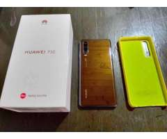 Huawei p30 leica 128gb  - Talca