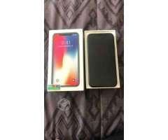 Iphone X 64gb - Providencia