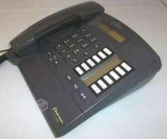 Teléfono Alcatel 4020 IP OmniPCX - Santiago