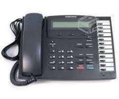 Telefono Samsung Kpdcs-24 - Santiago