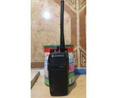 Radio Motorola Digital 4150+ - La Serena