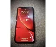 IPhone XR 64 gb   - Santiago