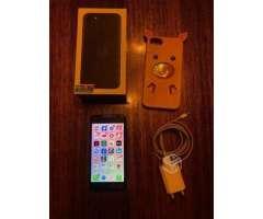 Iphone 7 black - Temuco
