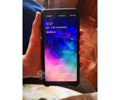 Samsung A8 Plus dual SIM - Concepción