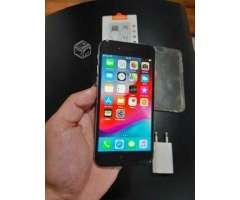 Iphone 6 de 32 GB // sin riesgo de bloqueo - Santiago