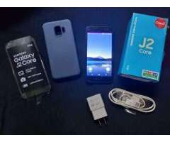 Celular Samsung J2 core - Arica