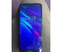 Permuto huawei y6 2019 por iphone 6 - La Serena