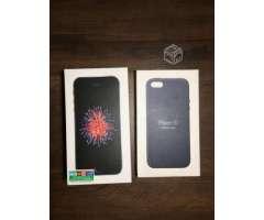 Iphone SE 32gb - Santiago