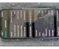 Iphone XSMAX 64Gb - Quinta Normal