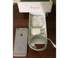Iphone 6 32 gb - Puente Alto