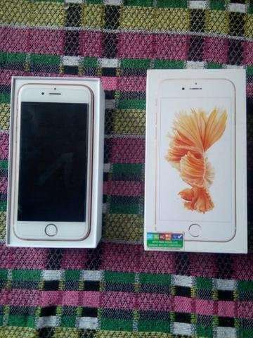 Iphone 6s - Chimbarongo