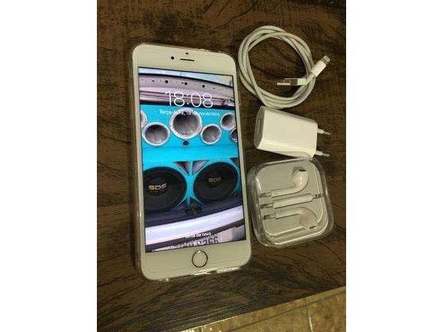 IPhone 64GB  - Independencia