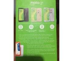 Motorola G6 Play 32 gigas - San Clemente