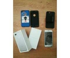 IPhone 7plus para repuesto - La Reina