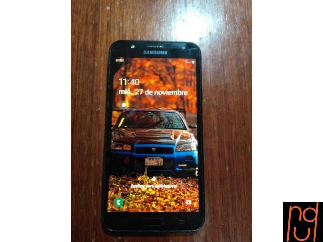 Samsung j7 neo 2018 liberado conversable