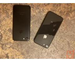 Vendo Celular  iPhone 8