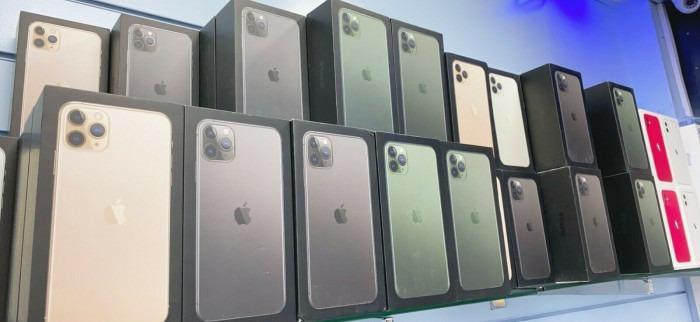 Oferta para venta al por mayor de Teléfonos móviles de todo tipo y Electrónica en General.